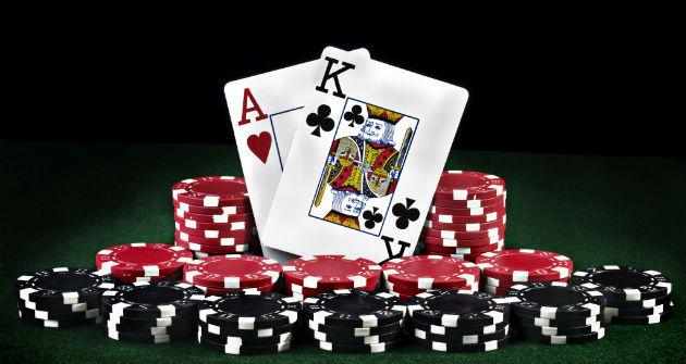 Cara Mudah Mendapatkan Uang Dari Judi Poker Uang Asli 1 - Why do you need the help of gambling in daily life?