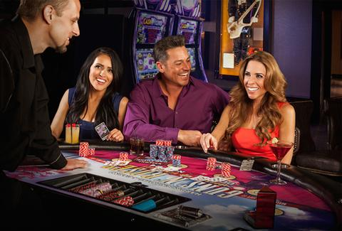 Quality Online Casinos - What is the most exciting game to play online?