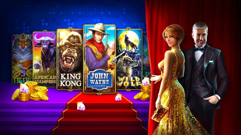 slot games xbox